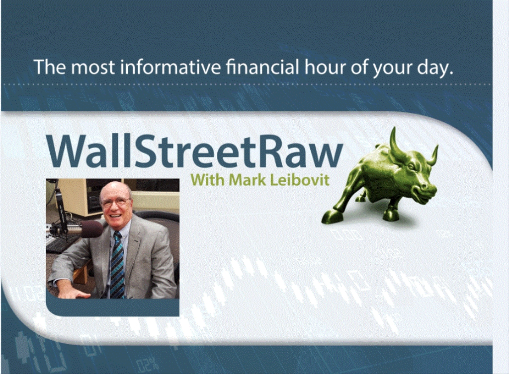 Wall Street Raw Radio With Mark Leibovit