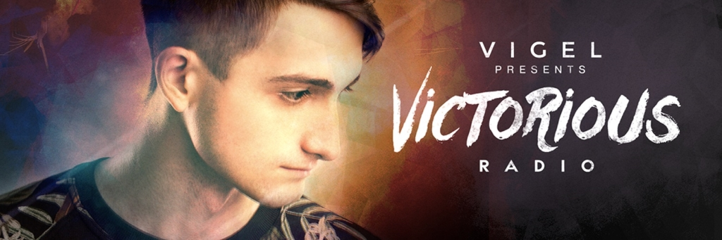 Victorious with Vigel