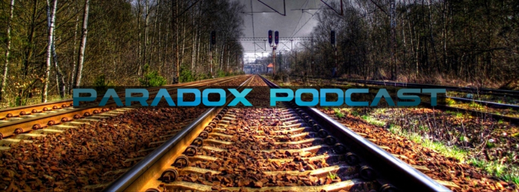 The Paradox Podcast