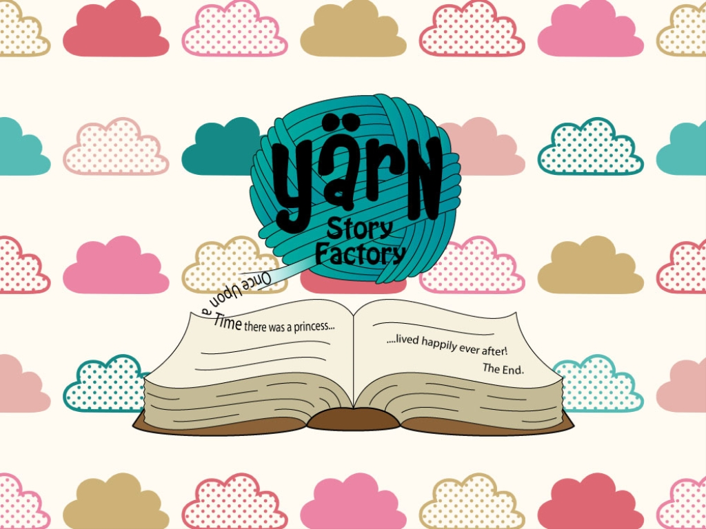 Yarn Story Factory