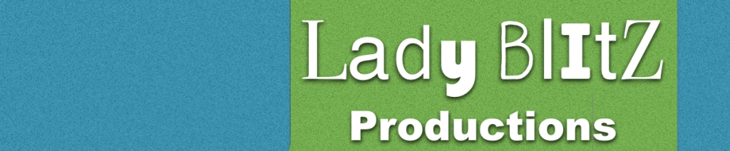 Lady Blitz Productions