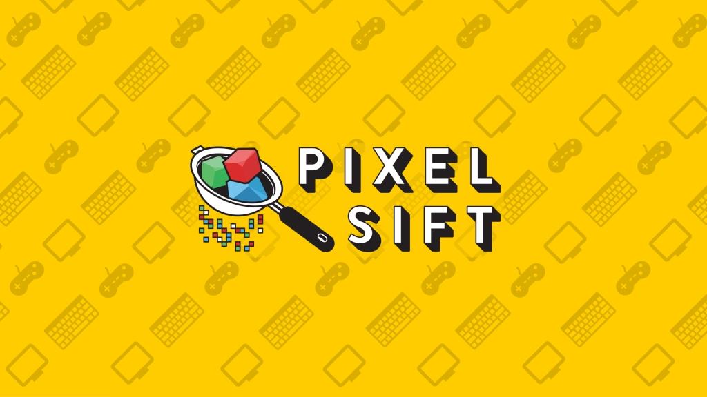 Pixel Sift