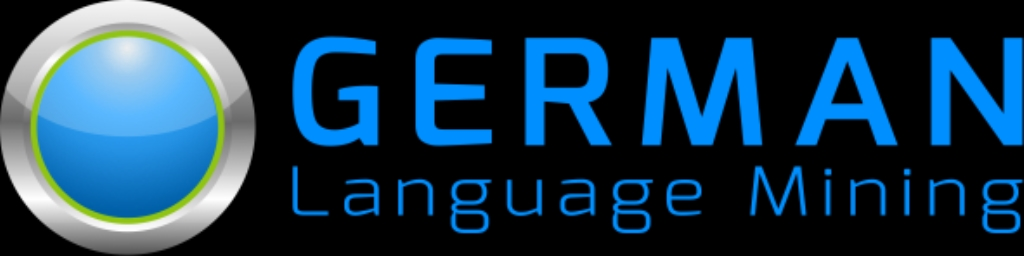 German Language Mining