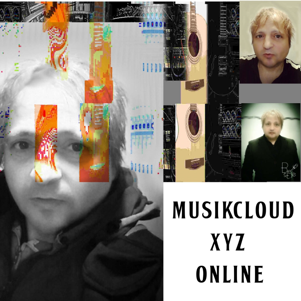 Musik Cloud