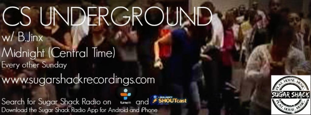 CS Underground Radio Show