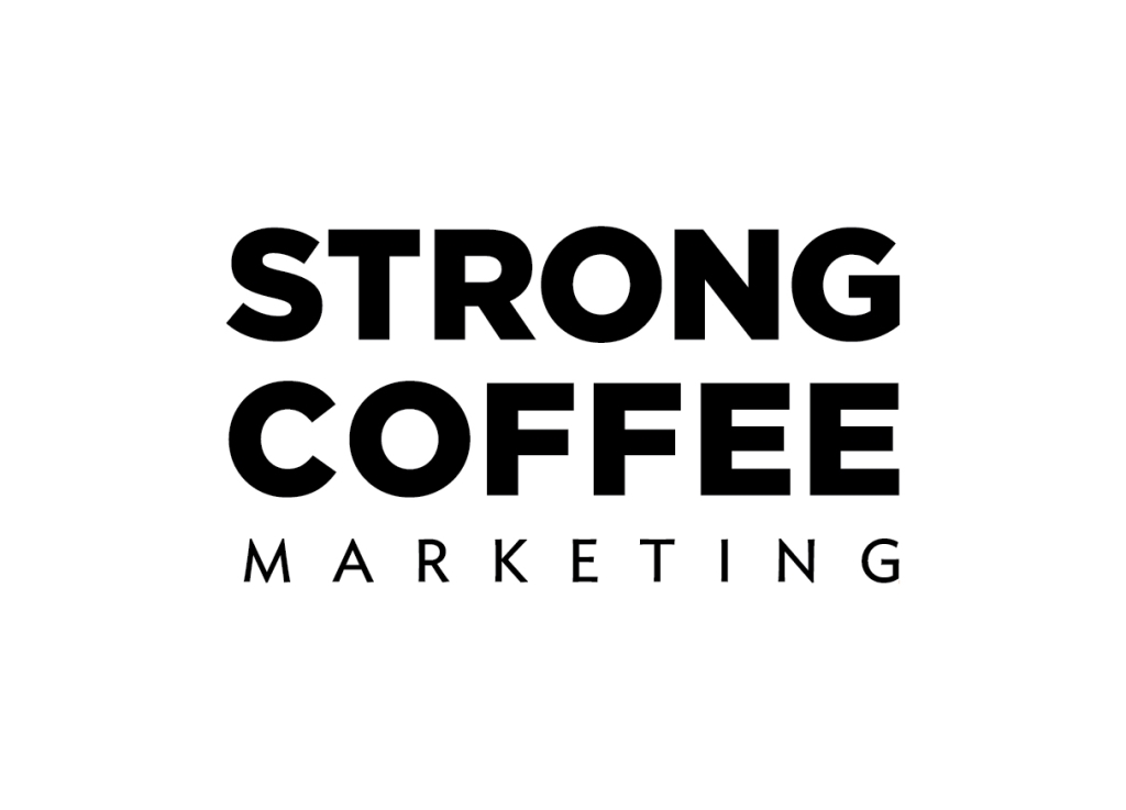 Strong Coffee Marketing Podcast