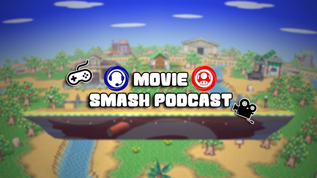 Movie Smash Podcast