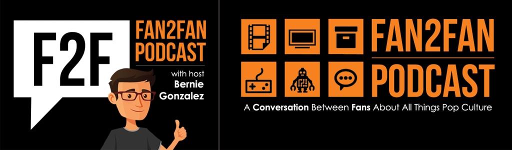 Fan2Fan Podcast