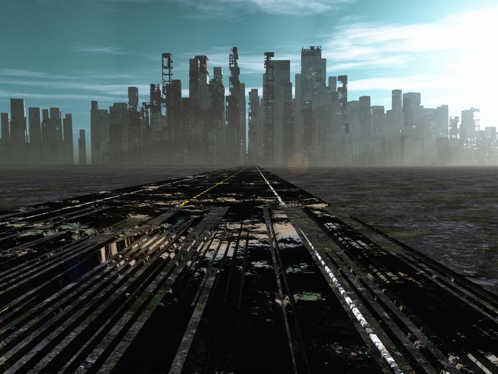 Horror.City