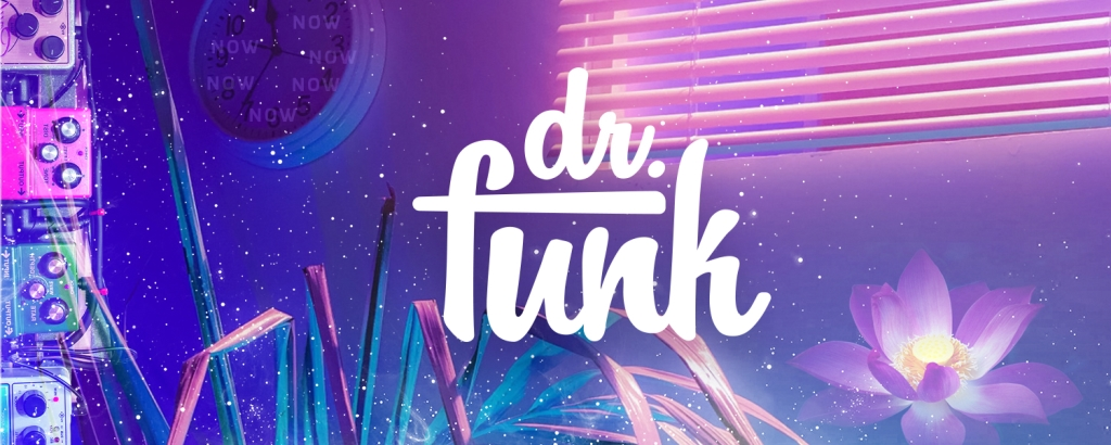 The Dr. Funk Podcast