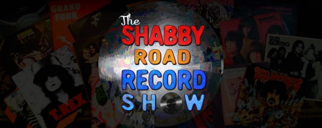 Shabby Road Record Show