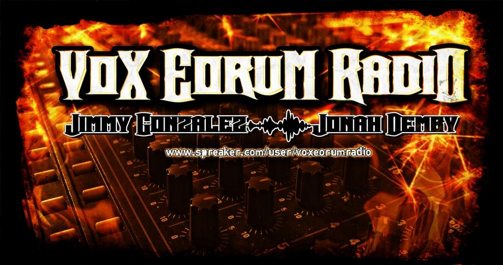 Vox Eorum Radio