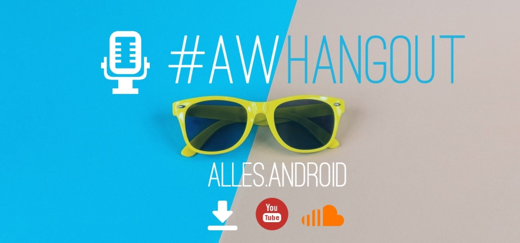 Androidworld Hangout
