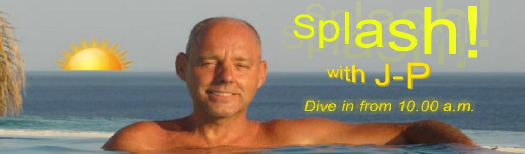 Splash – with Jean-Paul