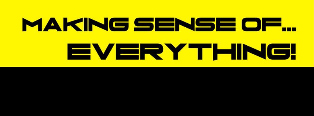 Sensibly Speaking Podcast
