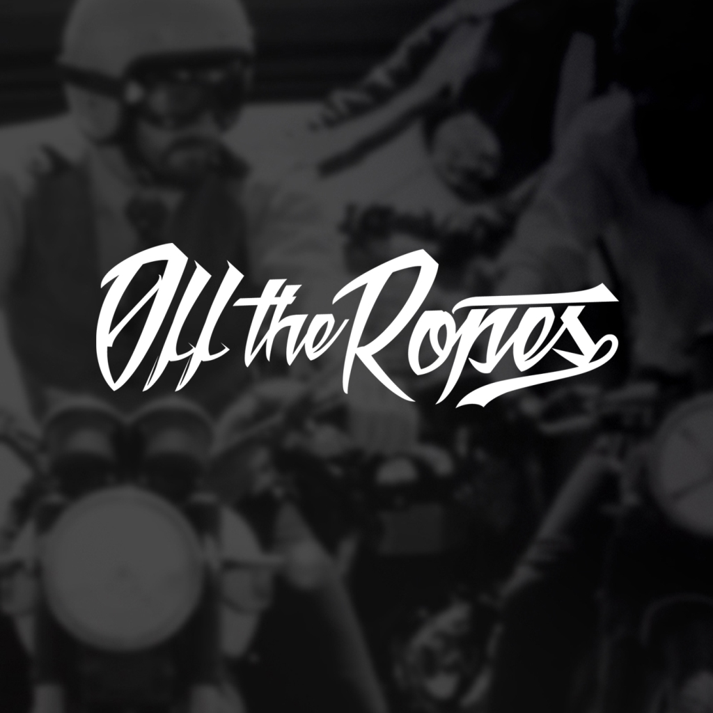 The Off the Ropes Podcast