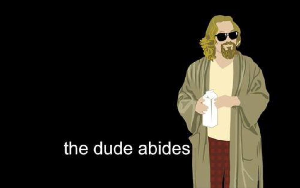 The Dudes Abide Podcast