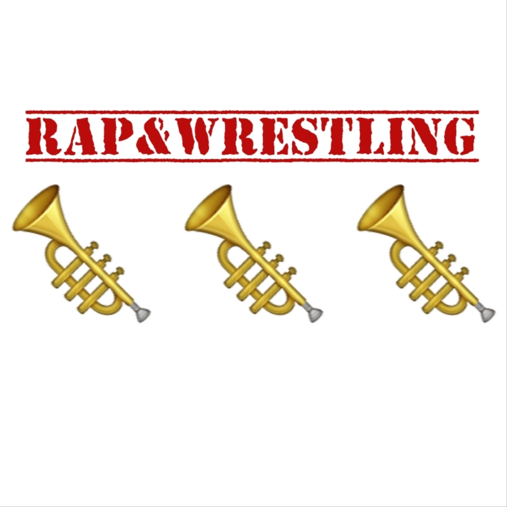 The Rap And Wrestling Connection