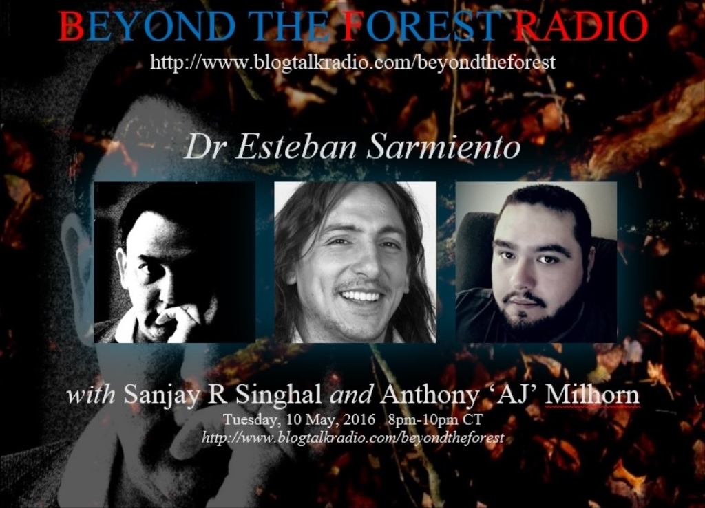 Beyond The Forest Radio