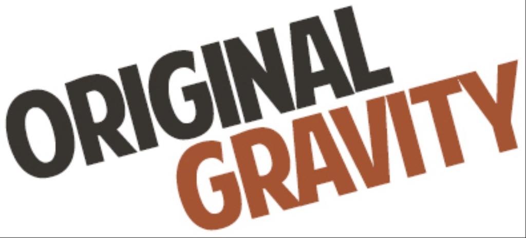 Original Gravity Podcast