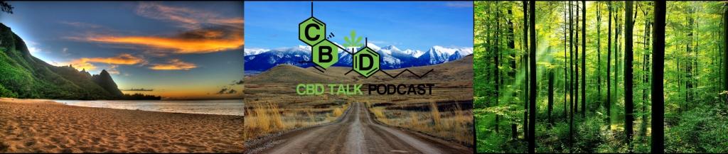 CBD Talk Podcast
