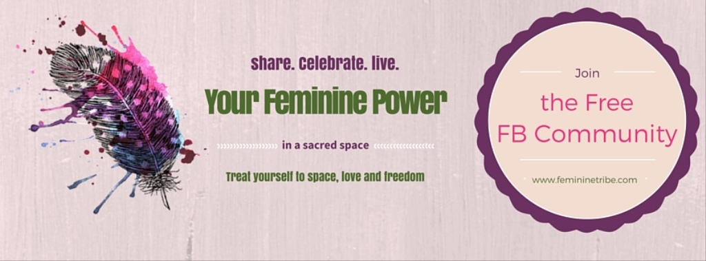 Feminine Space Podcast