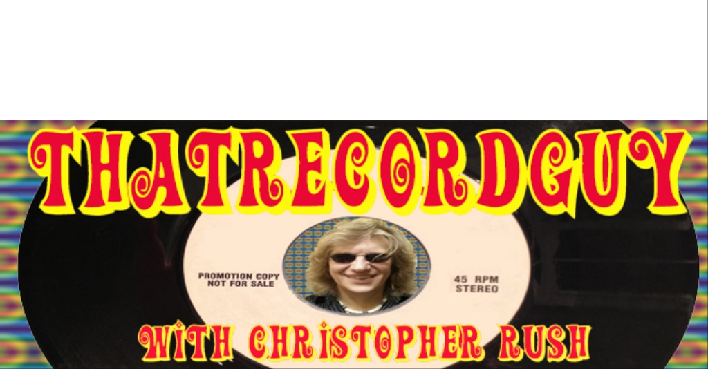That Record Guy