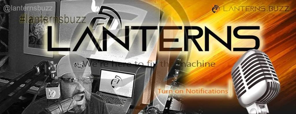 Lanterns Radio Network