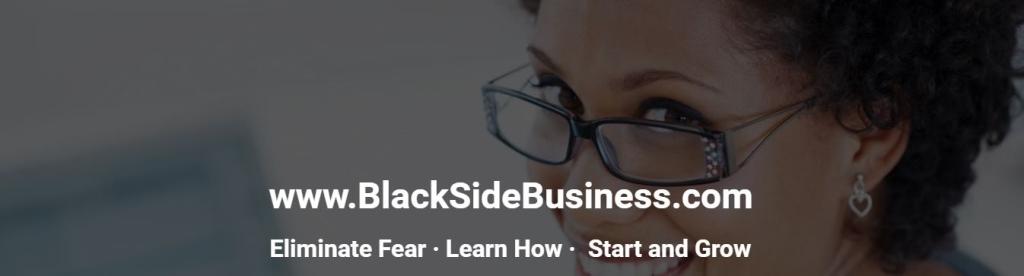 Black Side Business Podcast