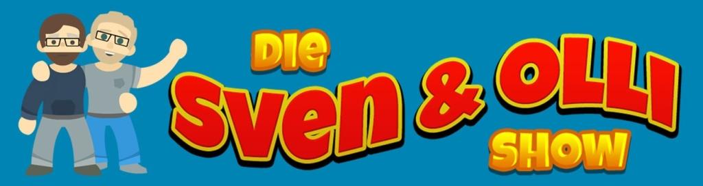Die Sven & Olli Show