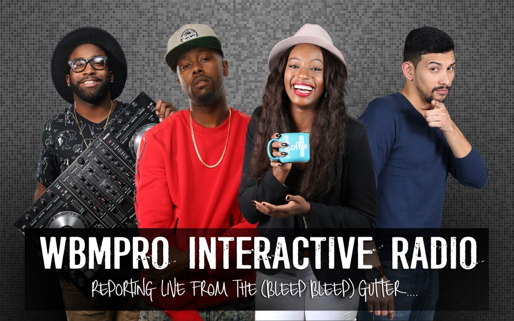 WBMPro Radio