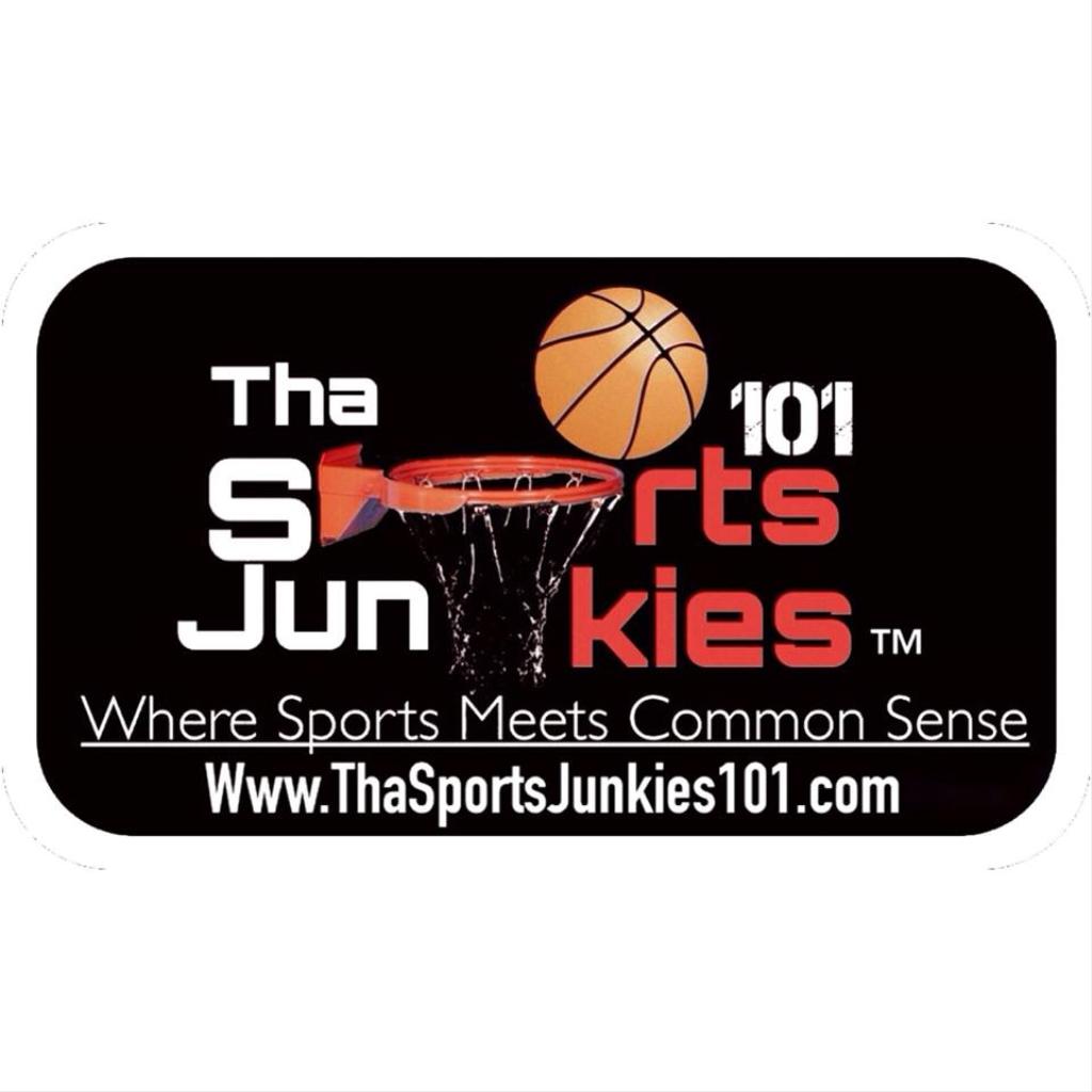 TSJ101 Sports Radio