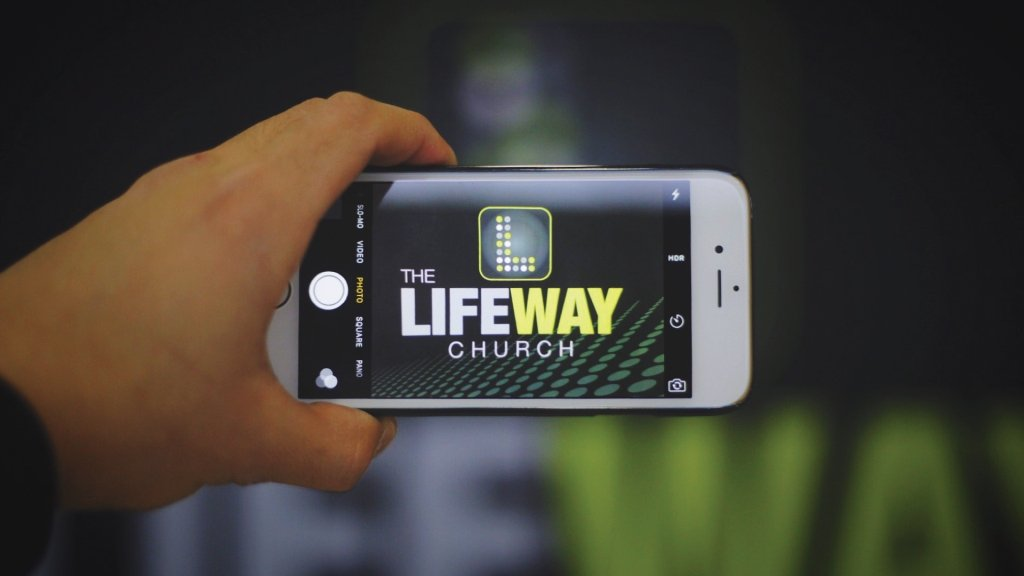 The LifeWay Church Messages
