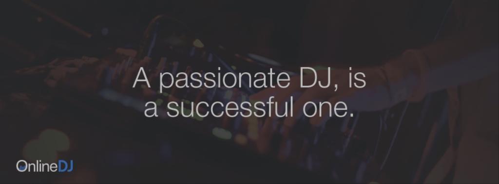 The Online DJ Podcast