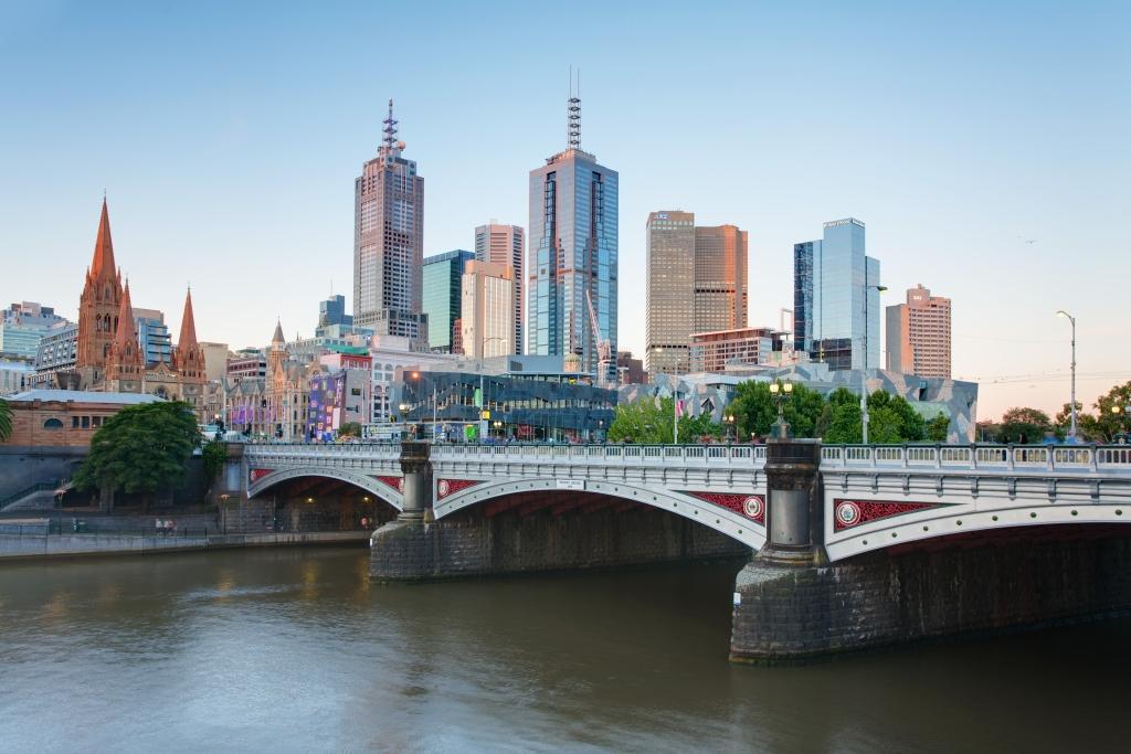 Melbourne Public Radio