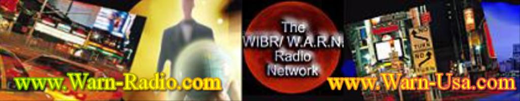 Warn Radio Prophetic End of Days
