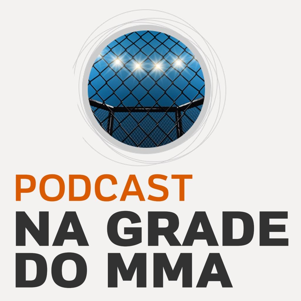 Na Grade do MMA