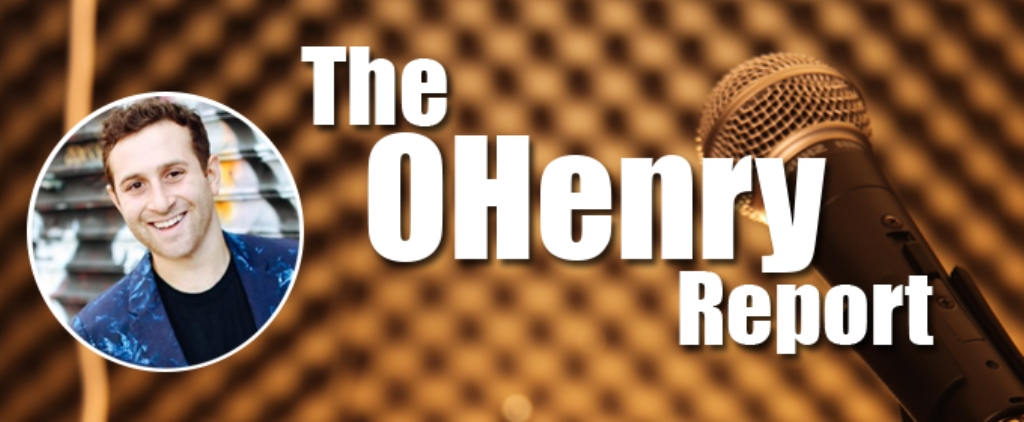 The OHenry Report