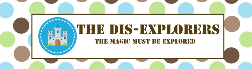 The Dis Explorers