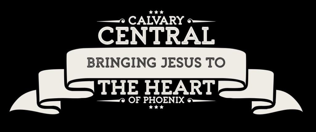 Calvary Central Podcast