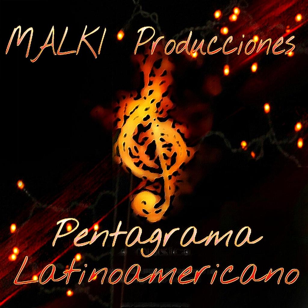 PENTAGRAMA LATINOAMERICANO - La Genuina Expresión del Folklore