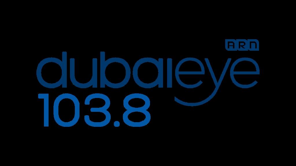 The Ticket on Dubai Eye 103.8