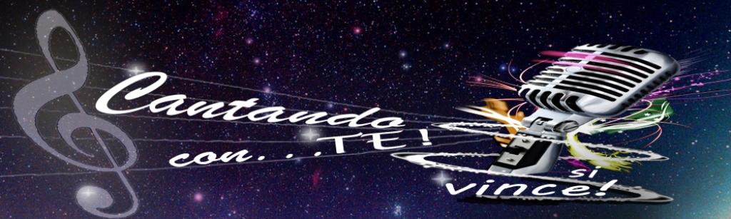 Cantando con... Te! Webradio Karaoke Show