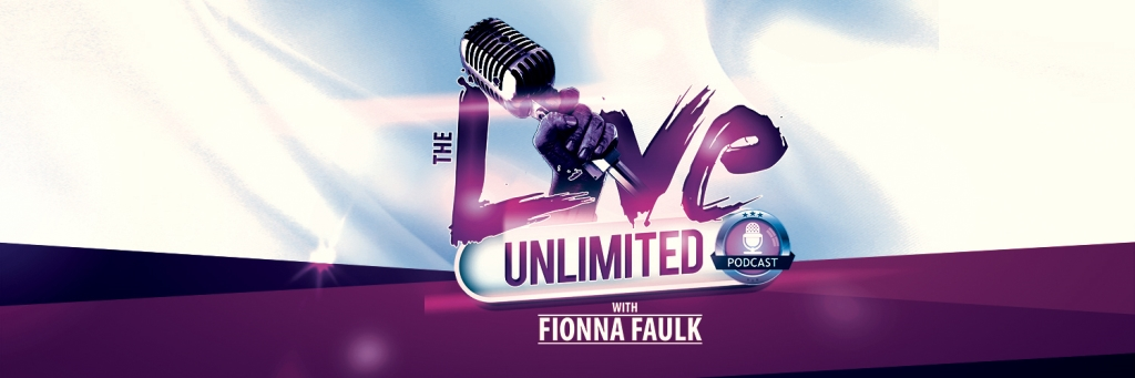 The #LiveUnlimited Podcast with Fionna Faulk | Business Podcast, Career Podcast