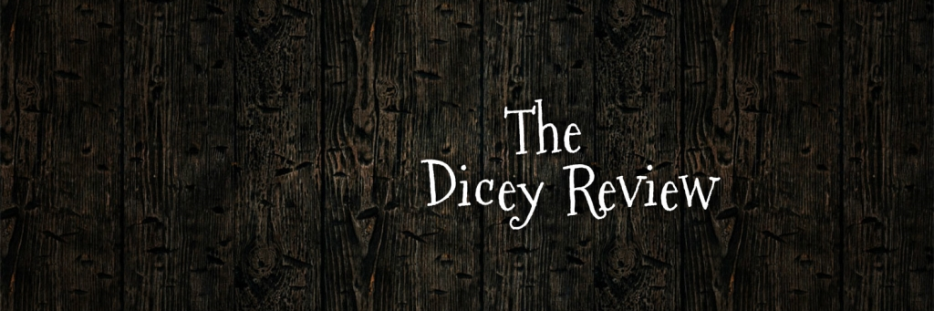 The Dicey Review Podcast