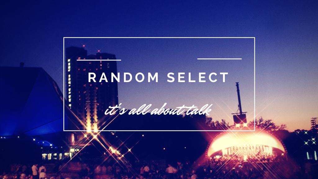 random select