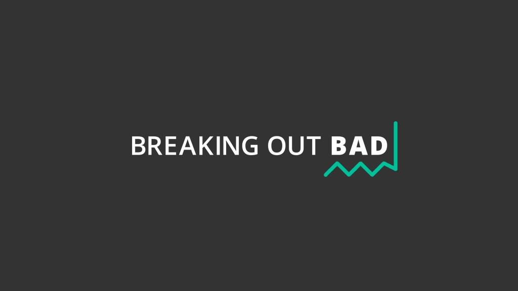 Trading Wisdom with BreakingOutBad