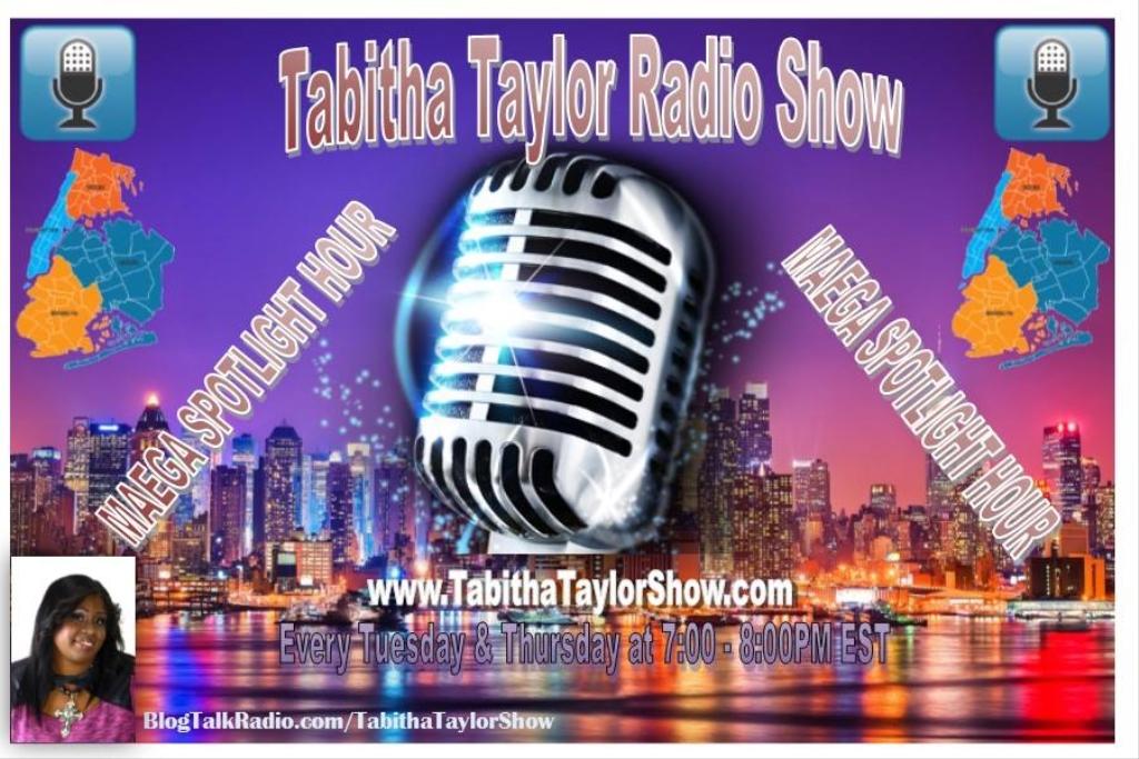 Tabitha Taylor Radio Show