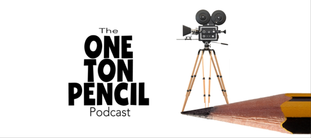 The One Ton Pencil Podcast with Ed Tracy
