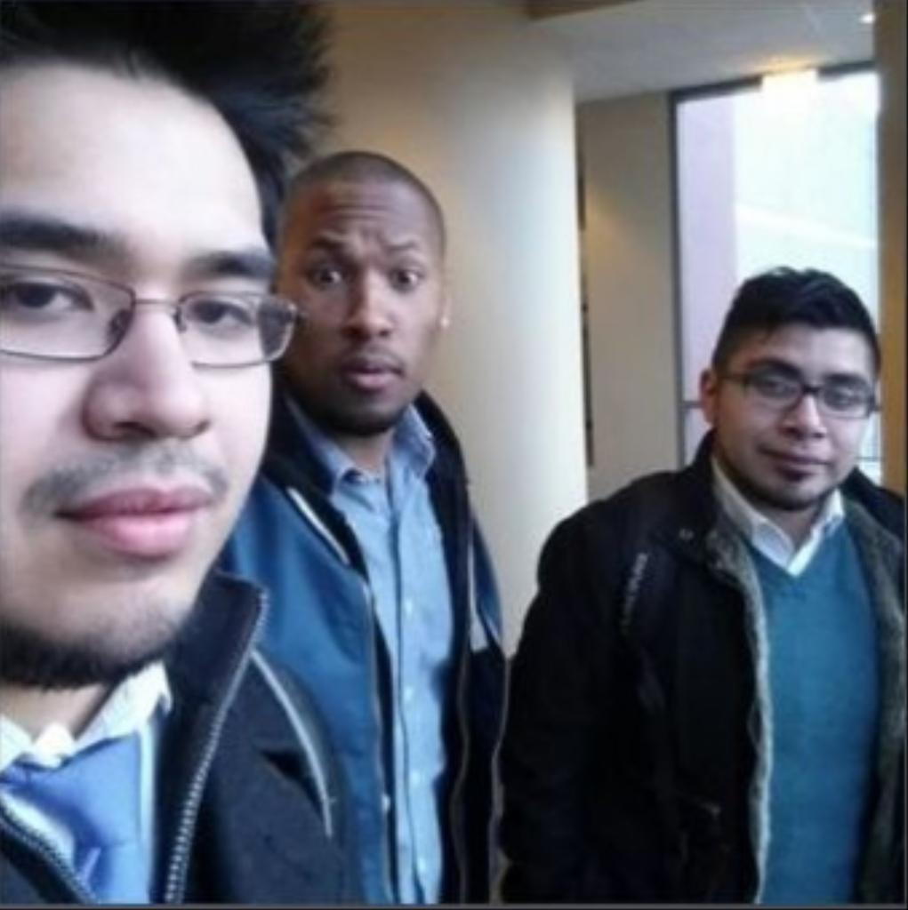 The Tri-Namic Trio - Ep. 1: Pilot